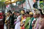 Foto ilustrasi pernikahan massal (JIBI/Harian Jogja/Desi Suryanto)