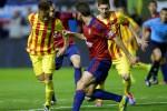 Osasuna 0-0 Barcelona: Martino Kritik Penyelesaian Akhir Tim