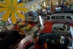 PAMERAN SEMARANG : 11 Merek Mobil Ikuti Sauto Expo 2017