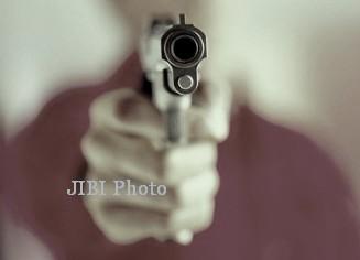 Ilustrasi penembakan (JIBI/Solopos/Dok.)