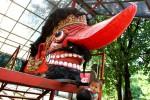 WISATA SOLO : Usung Ikon Rajamala, Garebek Semanggi Digelar Sabtu-Minggu (29-30/7/2017)