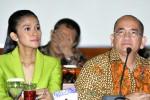 PILKADA JAKARTA : Emoh Mundur dari Demokrat, Ruhut Sitompul Tantang SBY Pecat Dirinya