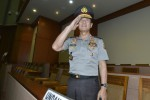 Kapori Jenderal Pol Sutarman (JIBI/Solopos/Dok.)
