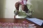 Uang Palsu Dijual Senilai 1/3 dari Jumlah yang Diinginkan
