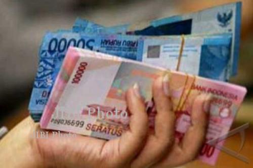 Ilustrasi uang rupiah (Dok/JIBI)