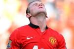 JELANG CHELSEA VS MU : Rooney Diprediksi Absen