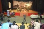 Ilustrasi Aktivitas Hipmi Soloraya melakukan penyuluhan UMKM di Gedung Kesenian Balekambang, Solo. (Arif Fajar S./JIBI/Solopos)