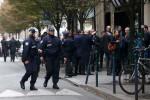 INSIDEN PENEMBAKAN : Kantor Koran Ditembaki, Wartawan Luka Parah