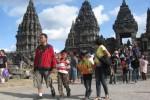 WISATA CANDI : Ini Tiga Akun Ikon Budaya DIY dan Jateng Yang Baru Diresmikan di Prambanan
