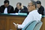 KASUS HAMBALANG : Deddy Kusdinar Disidang, Aliran Dana Terungkap