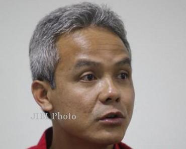 Gubernur Jawa Tengah Ganjar Pranowo (JIBI/Solopos/Dok.)
