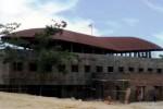 Gedung DPRD Boyolali di Kemiri (Tri Rahayu/JIBI/Solopos)
