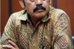 PKMS KADER : Rudy: Anggaran Tidak Akan Jebol