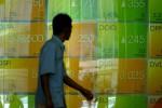 Sektor Properti & Tambang Kokoh, IHSG Dibuka Menguat