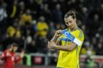 PLAY-OFF PIALA DUNIA 2014 : Ibra: Tanpaku, Piala Dunia Tak Ada Apa-Apanya..