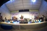 Festival Jaz di Tepi Sungai Mahakam Diramaikan Musisi Dunia