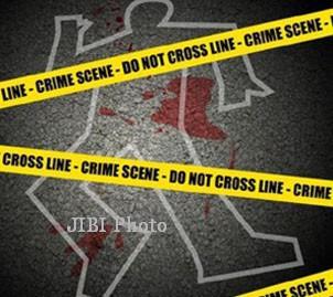 Ilustrasi kecelakaan (JIBI/Solopos/Dok.)