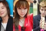 K-POP : Kris Exo & Jang Geun Suk Terlibat Skandal Seksual