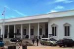 Kantor Bupati Boyolali di Kemiri (Tri Rahayu/JIBI/Solopos)