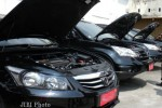 KENDARAAN DINAS BOYOLALI : Ini Alasan Pemkab Boyolali Hanya Mampu Beli 18 Mobil Dinas Baru