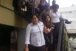 NOVI AMALIA HEBOH LAGI : Tak Pakai Celana Dalam, Novi Coba Telanjang
