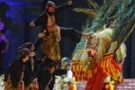 WISATA PONOROGO : Keren! Festival Reog Nasional Masuk 100 Agenda Wisata Kemenpar 2018