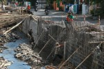 BANJIR JOGJA : Atasi Genangan Air Jalan Batikan, Kali Mambu akan Disudet
