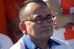 GEDUNG BARU DPR : Ruhut: Ade Komaruddin Hobinya Bikin Proyek