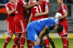 HOFFENHEIM VS BAYERN MUNICH : Menang 2-1, Bayern Ukir Sejarah & Kembali Pimpin Klasemen