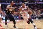 NBA 2013-2014 : Bulls Hentikan Start Sempurna Pacers