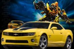 Ilustrasi Bumblebee dalam Transformers (JIBI/Solopos/Dok.)