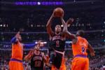 NBA 2013-2014 : Rose Bawa Bulls Menang Dramatis