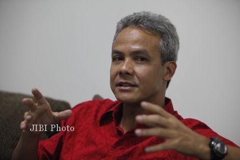 Gubernur Jawa Tengah Ganjar Pranowo (JIBI/Solopos/Dok)