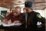 Idham Samawi saat hadir di Kejati DIY. (JIBI/Harian Jogja/Desi Suryanto)