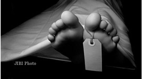Ilustrasi korban tewas (JIBI/Solopos/Dok.)