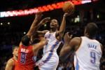 NBA 2013-2014 : Durant 28 Poin, Thunder Atasi Clippers