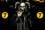 ROCK IN SOLO 2013 : Awas, Jangan Bikin Behemoth Mogok!