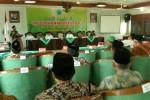 Suasana Musda MUI Boyolali, Sabtu (23/11/2013). (Septhia Ryanthie/JIBI/Solopos)