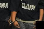 PENCURIAN KARANGANYAR :  Pencuri Laptop Diringkus Polsek Tawangmangu