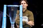 ATP WORLD TOUR FINALS 2013 : Ditaklukan Djokovic, Nadal Tak Patah Semangat