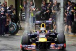FORMULA ONE : Red Bull Siap Launching RB10 di Jerez
