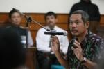 PEMBUNUHAN WARTAWAN : PWI Ajukan Banding Kasus Udin
