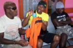 SALAMON BAGONDOU MENINGGAL DUNIA : Pemain  Persipro ini Diduga Tak Punya Biaya untuk Berobat
