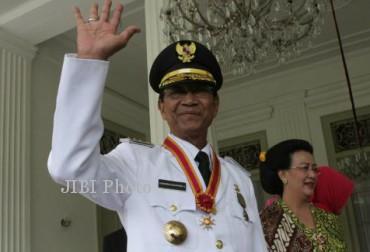 Gubernur DIY, Sri Sultan Hamengkubuwono X (JIBI/Harian Jogja/Gigih M. Hanafi)