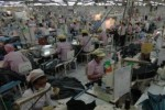 Ilustrasi aktivitas pekerja industri tekstil (JIBI/Solopos/Dok.)