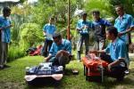 Kapal Jayamahe Jadi Juara Nasional