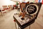FOTO FESTIVAL KOMIK FOTOKOPI : PAMERAN KOMIK