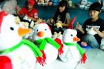 Siaga Natal, Polda Siapkan 3.500 Personel