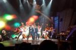 KONSER MUSIK : Glenn, Tompi, & Sandhy Jenaka di Trio Lestari Show