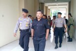 BUNTUT AKSI DEMO BOYOLALI : Saksi BMPP Akhirnya Hadiri Sidang